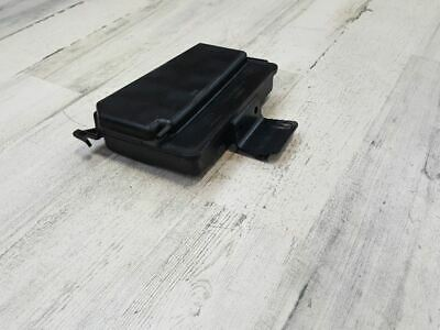 2006 LINCOLN NAVIGATOR A/C VACUUM CANISTER TANK BATTERY BOX MOUNTED OEM 69872