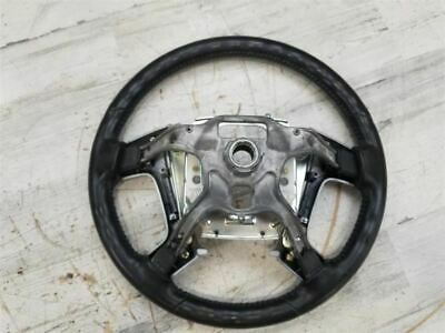 2007-2017 GMC ACADIA STEERING WHEEL OEM 139180