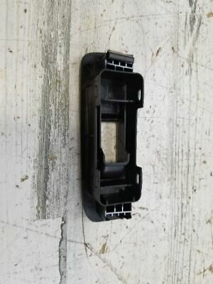 2006-2007 HUMMER H3 REAR RIGHT PASSENGER DOOR WINDOW SWITCH BEZEL OEM 130231