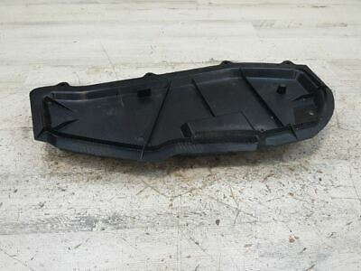 01-10 VOLKSWAGEN BEETLE RIGHT SIDE LOWER UNDER DASH PANEL COVER TRIM OEM 102546