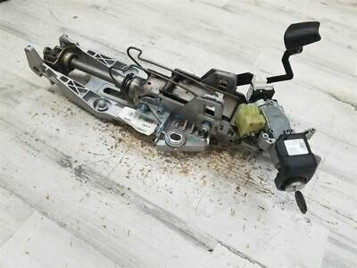 2007-2017 GMC ACADIA STEERING COLUMN WITH KEY OEM 139177