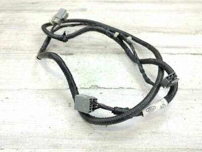 2003-2005 MERCURY GRAND MARQUIS LEFT SIDE TRUNK HINGE WIRE HARNESS OEM  74418