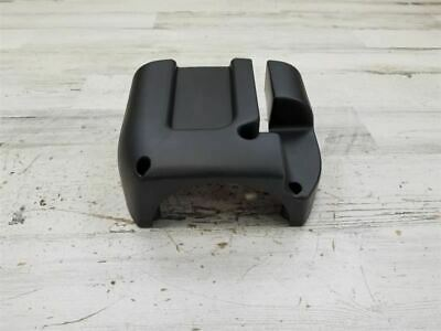 2005-2007 JEEP GRAND CHEROKEE STEERING COLUMN LOWER SHROUD COVER TRIM OEM 128707