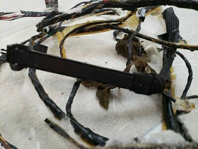 2012 FORD FUSION HEADLINER ROOF WIRE HARNESS OEM 52579