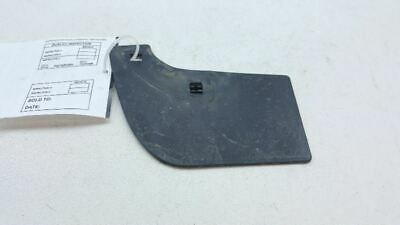 2014-2019 Jeep Cherokee Rear Right Skirt Rocker Moulding Panel End Cap OEM 26286