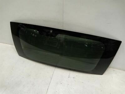 2008-2010 DODGE CARAVAN REAR BACK WINDOW GLASS TINT HEATED OEM 86431