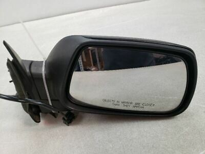 05-10 2008 JEEP CHEROKEE FRONT RIGHT DOOR SIDE VIEW MIRROR POWER HEATED 46606