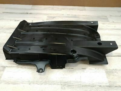 2014 HYUNDAI TUCSON RIGHT SIDE UNDER BODY PROTECTION SKID PLATE OEM 65520