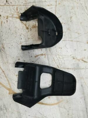 2005 HONDA CR-V REAR LEFT DRIVER SIDE OUTER FORWARD FOOT COVER OEM 139465