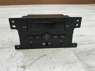 2007-2014 FORD EXPEDITION 5.4L REAR TEMPERATURE CONTROL UNIT OEM 129929