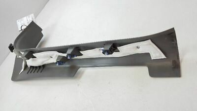2014-2018 CHEVY IMPALA FRONT LEFT SCUFF SILL KICK PANEL TRIM OEM 27064