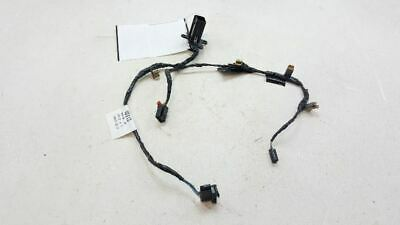 2003-2007 2004 CADILLAC CTS FRONT PSGR RIGHT TRIM PANEL LAMP HARNESS OEM 46231