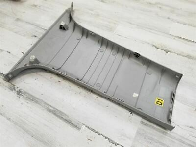 2006-2011 HYUNDAI AZERA LEFT CENTER INTERIOR LOWER B PILLAR TRIM OEM 127650