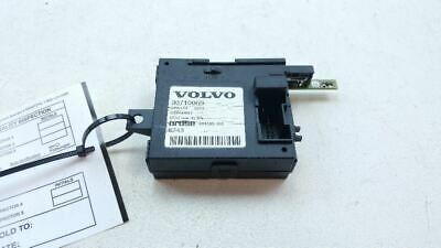 00 01 02 03 04 2004 VOLVO S40 REAR RIGHT WINDOW REGULATOR CONTROL MODULE33968