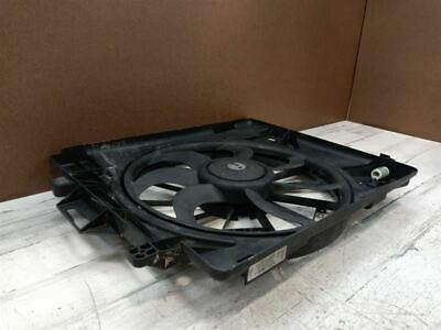 2008-2018 DODGE CARAVAN RADIATOR MOTOR FAN ASSEMBLY OEM 86170