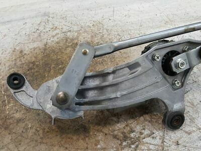 2014-2019 CHEVROLET IMPALA FRONT WINDSHIELD WIPER MOTOR WITH LINKAGE OEM 119306