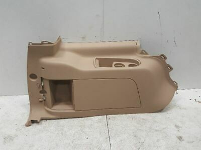 2007-2014 CADILLAC ESCALADE REAR LEFT LOWER INTERIOR WALL TRIM PANEL OEM 109182