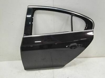 2014-2018 VOLVO S60 REAR LEFT DOOR SHELL OEM 122755