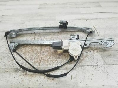 2007-2014 GMC SIERRA 2500 FRONT RIGHT DOOR WINDOW REGULATOR W/ MOTOR OEM 140859