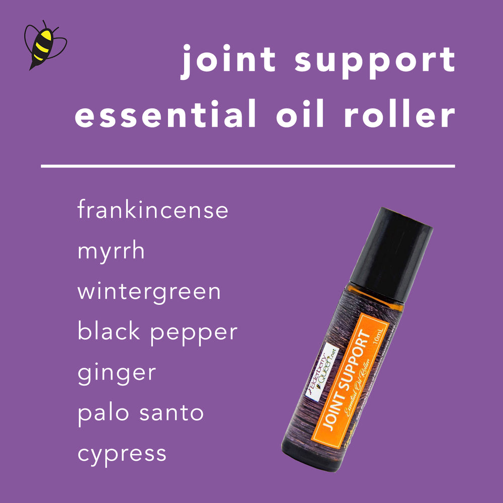 Joint Support Essential Oil Roller 10mL