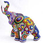 Large Eclectic Elephant