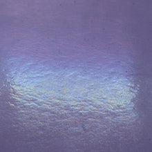Load image into Gallery viewer, B144231 bullseye neo-lavender iridescent 90 COE 8.75 x 10