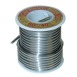 canfield 60/40 solder, 1 pound roll
