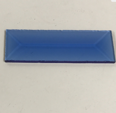 blue 1 x 4 rectangle bevel