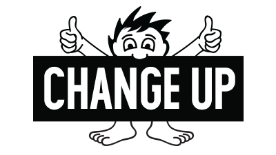 Change Up - Get Naked Not Arrested