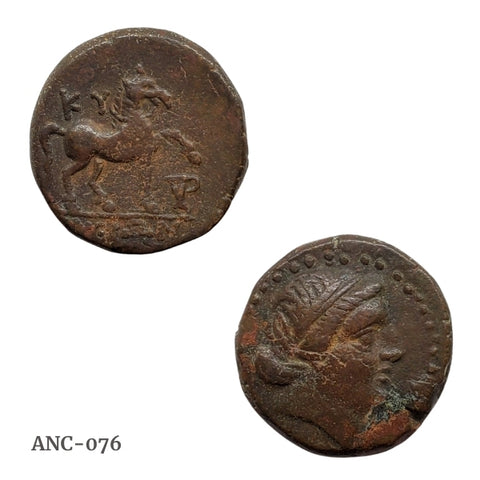 Preview Ancient Coins