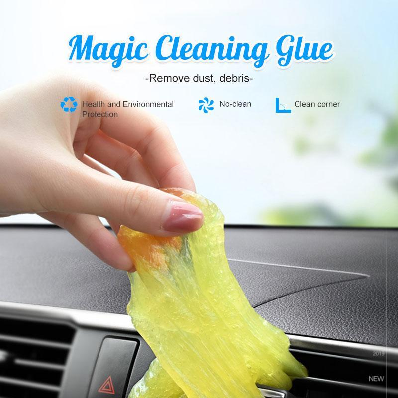 🔥 HOT SALE 🔥Magic Cleaning Glue