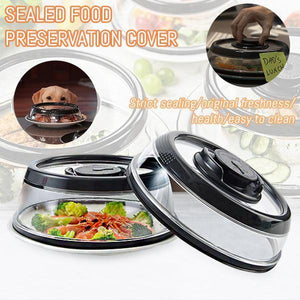 🔥 ON SALE 🔥 Sealed Food Preservation Cover