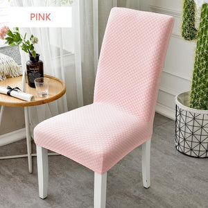 Simple Style Decorative Chair Covers--6 Colors