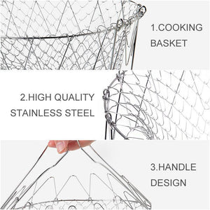 Multi-Function Folding Basket(BUY 2 FREE SHIPPING)