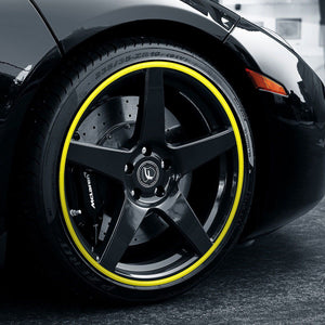50% OFF Today - Pro Wheel Rims Protector🔥🔥🔥
