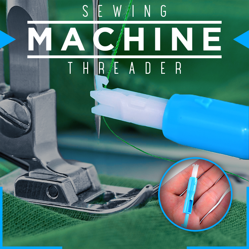 Sewing Machine Threader