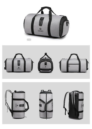 Multi-function Travel BagLux