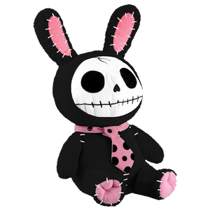 Black Bun-Bun Plush