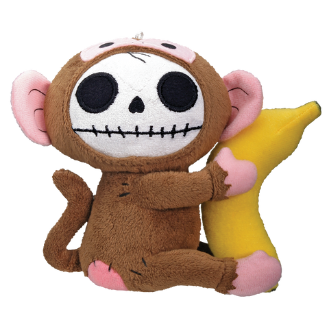 Munky Small Plush