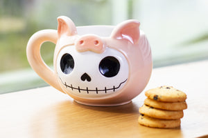 *New* Furrybones® Bacon Mug