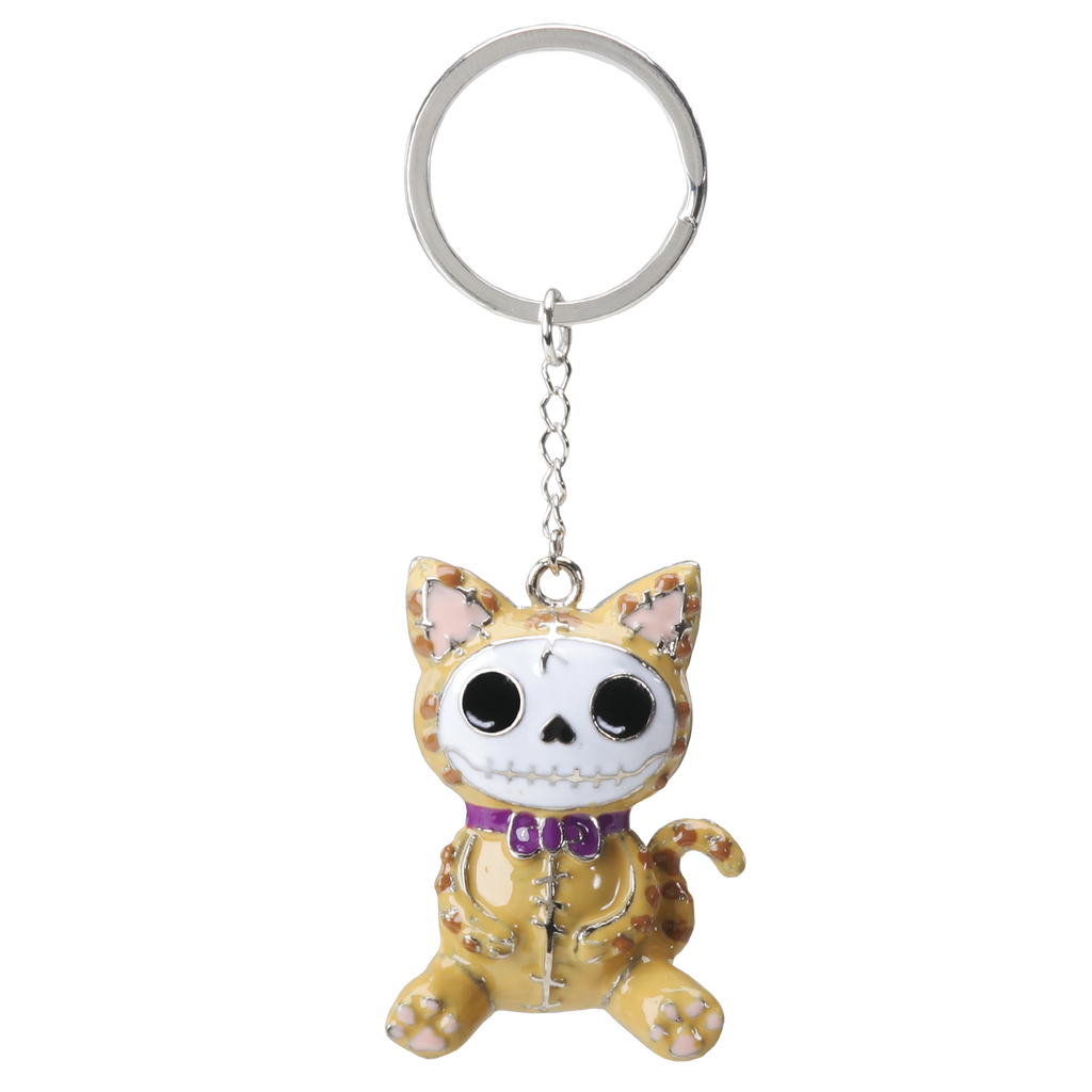 Mao-Mao Key Chain