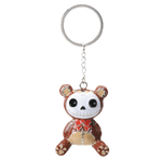 Honeybear Key Chain