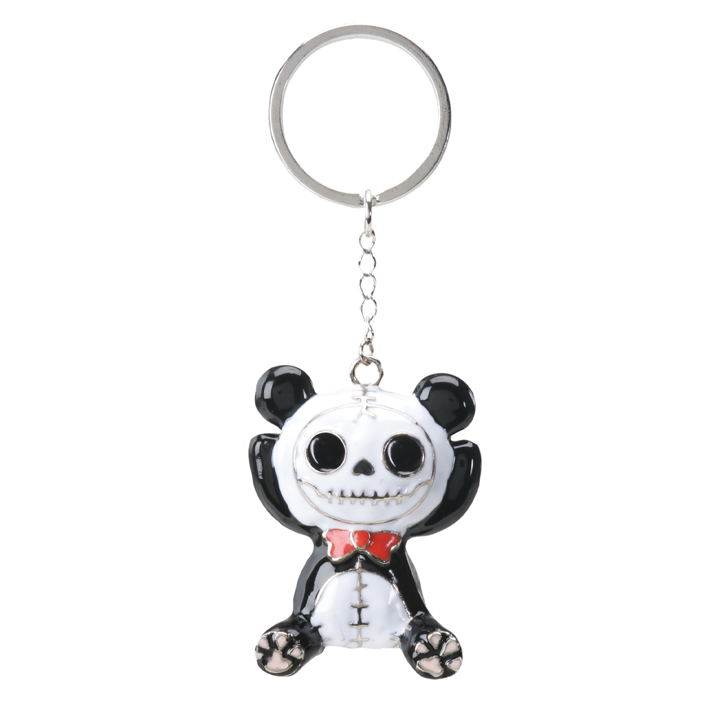 Pandie Key Chain