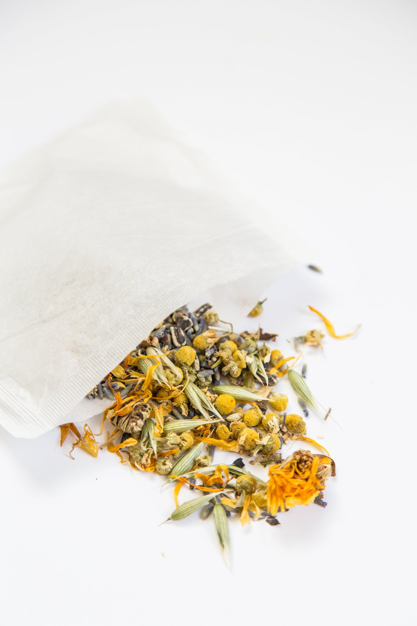 Nourishing Bath Herbs
