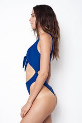 High Hip One Piece