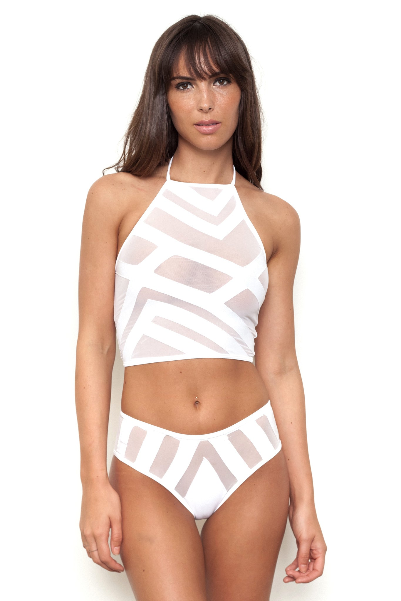 3c7ef68ca3 The Tel Aviv Top – Lee+Lani Swimwear