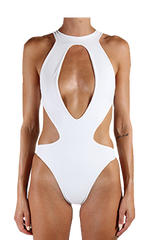 Deep V One Piece