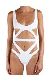 Strappy One Piece