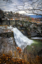 Load image into Gallery viewer, 'Ithaca Falls'