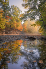 Load image into Gallery viewer, 'Fall Along the Rock'